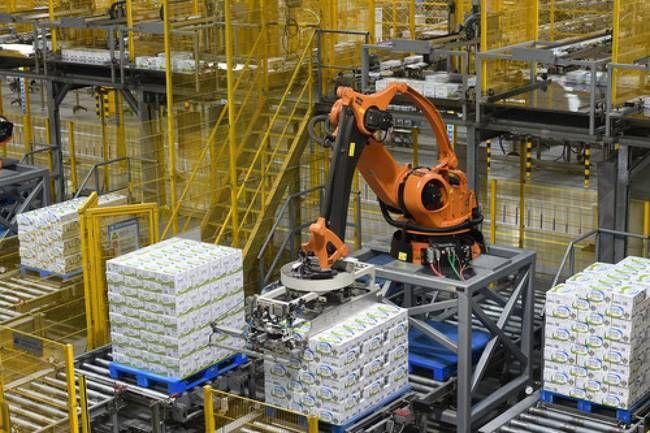 生产保供 上下联动——来自内蒙古龙头企业复工复产一线的报告