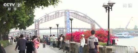 """民航夏秋航季开启 小团游将成""""五一""""旅游主力军"""