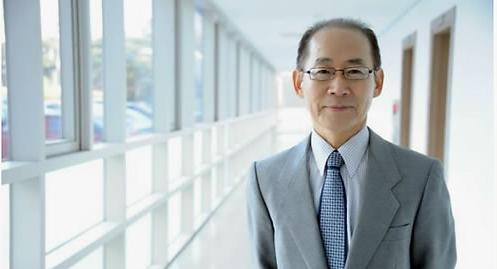 韩国人首次当选联合国气候变化专门委员会主席