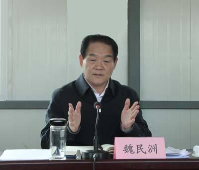 湖南、河南、广西检方依法对魏民洲、刘善桥、陈旭提起公诉