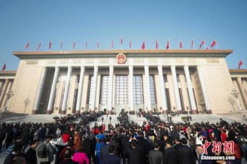 两会日程:人大会议今日闭幕李克强将会见中外记者
