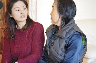 美华裔女房主惨遭租客欺凌多年道辛酸经历(图)