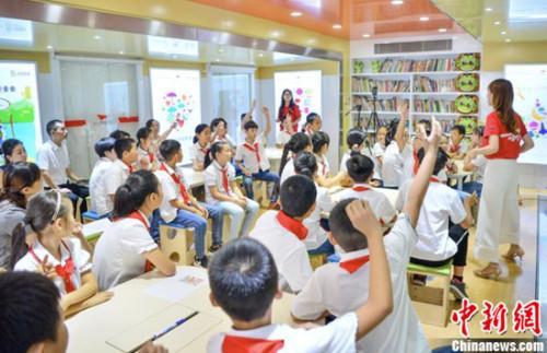 """联想助力""""素养教育公益新长征""""一同创造新可能"""