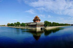 北京市一季度PM2.5平均浓度57微克