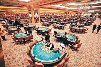 澳门2家博彩企业赌牌获批准延长至2022年