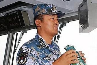 访曾执行护航、人道主义救援等任务的军队人大代表