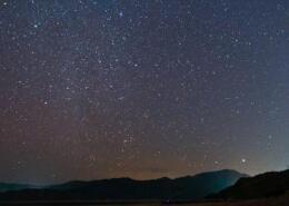春节期间如天公作美中国南方可见老人星