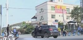 广东东莞检方提前介入中堂中毒事故案
