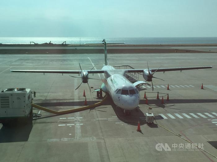 金门5天2起旅客擅开飞机逃生门事件最高罚5万台币