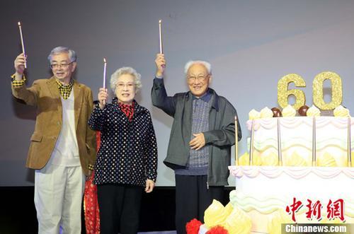 中国著名导演吴贻弓离世 享年80岁